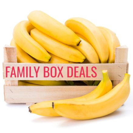Family Box Deals